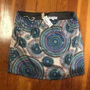 Brand New TCEC Sexy Skirt size Small